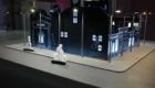 Sogexi - maquette lyon éclairage publique
