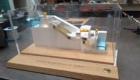 maquette barrage lyon