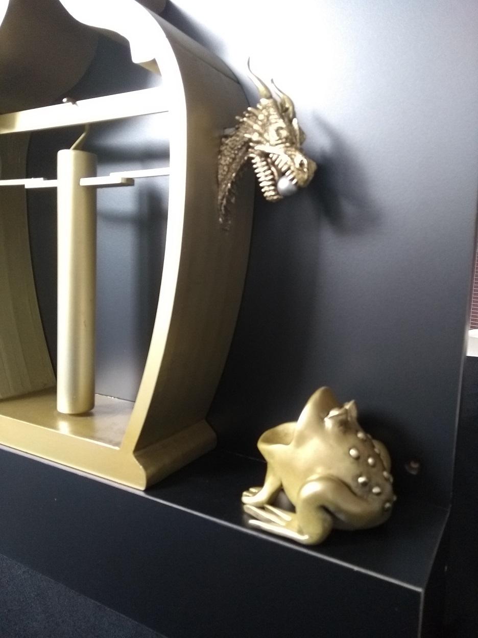 vulcania maquette pédagogique sismographe en coupe impression 3D découpe laser musée